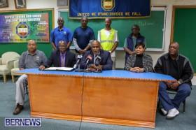 BIU Bermuda Industrial Union Stevedoring, February 27 2015-1