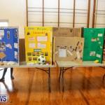 Elliott Primary Science Fair Bermuda, February 25 2015-26