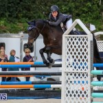 FEI World Jumping Challenge Bermuda, February 22 2015-13