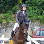 FEI World Jumping Challenge Bermuda, February 22 2015-15