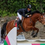 FEI World Jumping Challenge Bermuda, February 22 2015-25