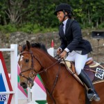 FEI World Jumping Challenge Bermuda, February 22 2015-32