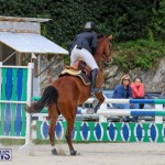 FEI World Jumping Challenge Bermuda, February 22 2015-40