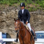 FEI World Jumping Challenge Bermuda, February 22 2015-42
