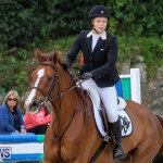 FEI World Jumping Challenge Bermuda, February 22 2015-44