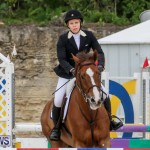 FEI World Jumping Challenge Bermuda, February 22 2015-47