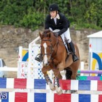 FEI World Jumping Challenge Bermuda, February 22 2015-48