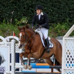 FEI World Jumping Challenge Bermuda, February 22 2015-51