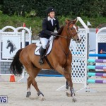 FEI World Jumping Challenge Bermuda, February 22 2015-55