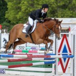 FEI World Jumping Challenge Bermuda, February 22 2015-57