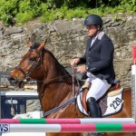 FEI World Jumping Challenge Bermuda, February 22 2015-61
