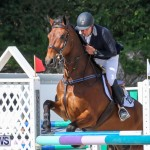 FEI World Jumping Challenge Bermuda, February 22 2015-62