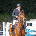 FEI World Jumping Challenge Bermuda, February 22 2015-63