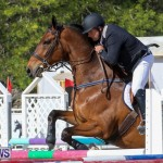 FEI World Jumping Challenge Bermuda, February 22 2015-68