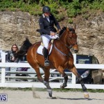 FEI World Jumping Challenge Bermuda, February 22 2015-76