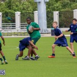 Middle School Rugby Bermuda, February 27 2015-1