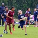 Middle School Rugby Bermuda, February 27 2015-16