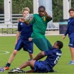 Middle School Rugby Bermuda, February 27 2015-2