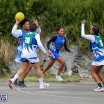 Netball Bermuda, February 21 2015-25