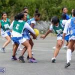Netball Bermuda, February 21 2015-30
