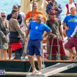 Spirit Of Bermuda Pirates, March 1 2015-31
