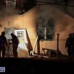 St George's House Fire Bermuda, February 25 2015-11