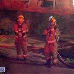 St George's House Fire Bermuda, February 25 2015-13
