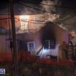 St George's House Fire Bermuda, February 25 2015-21