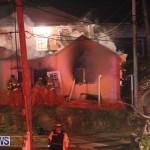 St George's House Fire Bermuda, February 25 2015-5