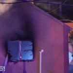 St George's House Fire Bermuda, February 25 2015-8