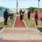 Track & Field Meet Bermuda, February 22 2015-1