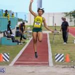 Track & Field Meet Bermuda, February 22 2015-11
