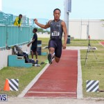 Track & Field Meet Bermuda, February 22 2015-14