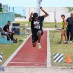 Track & Field Meet Bermuda, February 22 2015-17