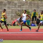 Track & Field Meet Bermuda, February 22 2015-21