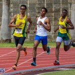 Track & Field Meet Bermuda, February 22 2015-22