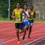 Track & Field Meet Bermuda, February 22 2015-23