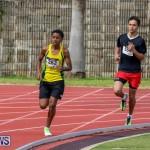 Track & Field Meet Bermuda, February 22 2015-25
