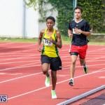 Track & Field Meet Bermuda, February 22 2015-26