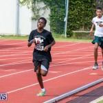 Track & Field Meet Bermuda, February 22 2015-27