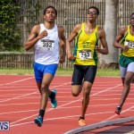 Track & Field Meet Bermuda, February 22 2015-33