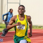 Track & Field Meet Bermuda, February 22 2015-36