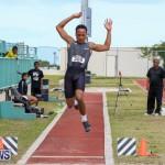 Track & Field Meet Bermuda, February 22 2015-5