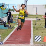 Track & Field Meet Bermuda, February 22 2015-7