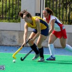 Womems Hockey Bermuda, February 22 2015-27