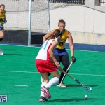 Womems Hockey Bermuda, February 22 2015-33