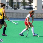 Womems Hockey Bermuda, February 22 2015-45