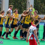 Womems Hockey Bermuda, February 22 2015-61