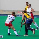 Womems Hockey Bermuda, February 22 2015-9
