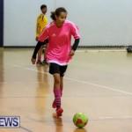 Womens Futsal Bermuda, February 21 2015-1
